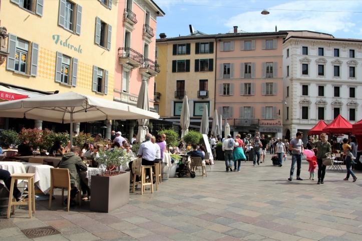 Optimized-Lugano torv