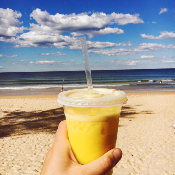 Beach_Australia