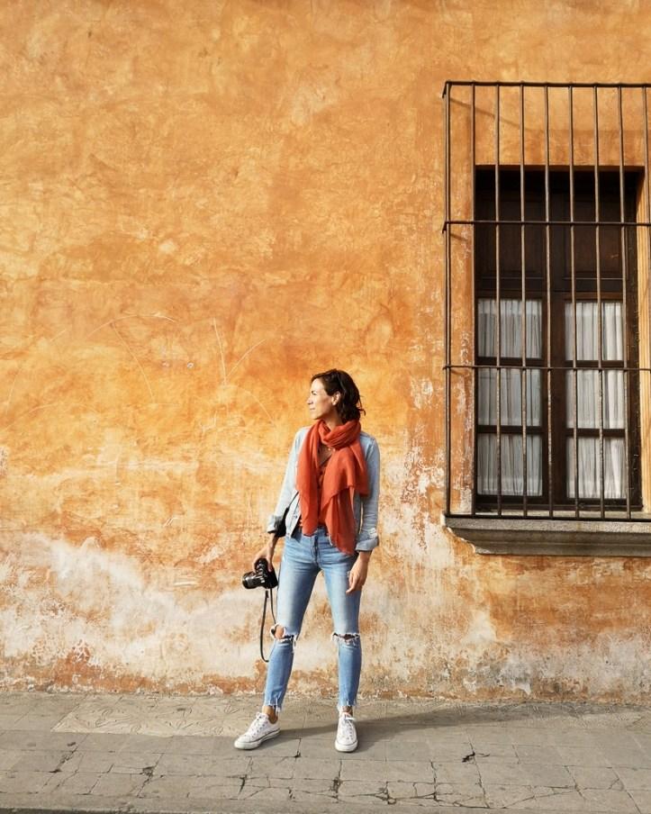 Photos of Antigua Guatemala