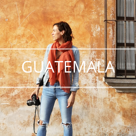 15 photos of Antigua Guatemala