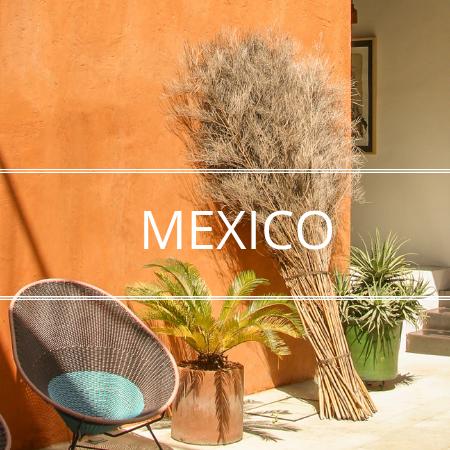 Boutique hotels Oaxaca