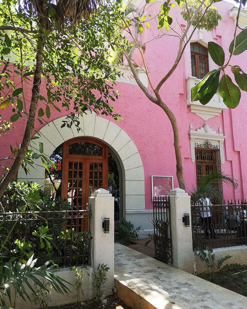 Hotel Rosas & Xocolate Merida