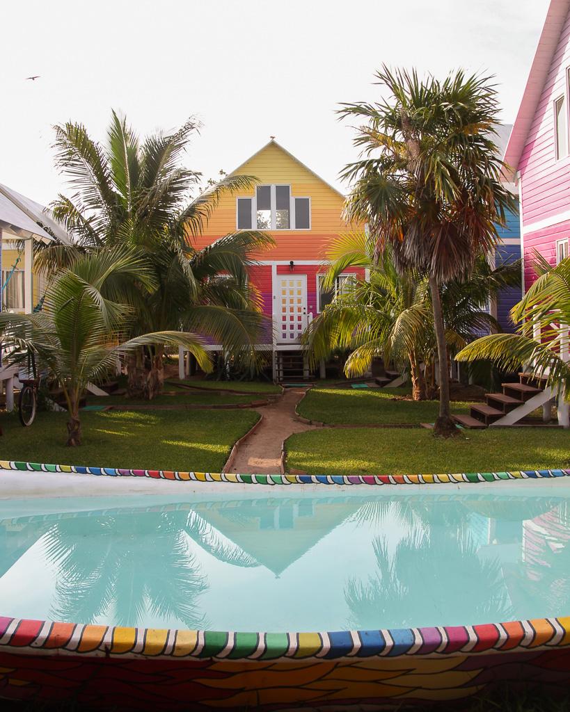 Airbnb Holbox