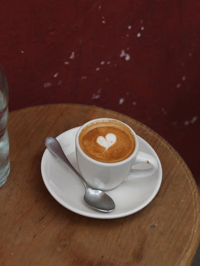 Coffee shops Antigua Guatemala