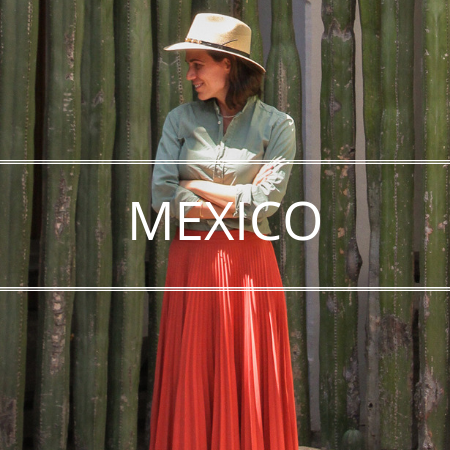 Oaxaca city guide