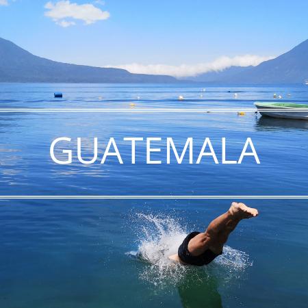Guide to Lake Atitlan Guatemala