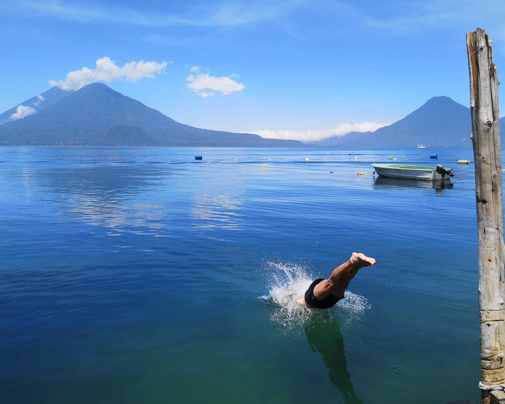 Guide to Lake Atitlan