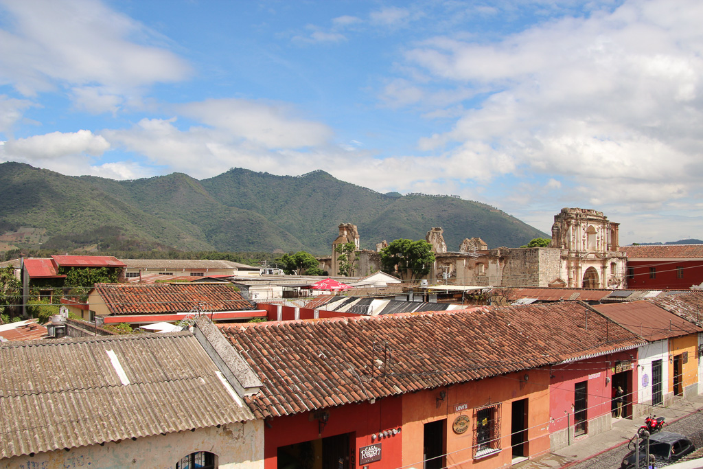 Bella Vista Antigua